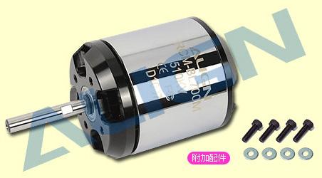 700m brushless motor 510kv cod hml70m01 cod hml70m01 for Brushless motor design software